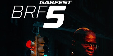 Gabfest V- Arrive Alive: Building a road towards better driving culture tickets