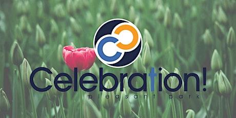 Sunday Service - June 27, 2021 | Celebration! Church Pleasant Park tickets