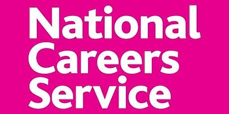 Job Search and the Hidden Jobs Market Dorset & Somerset ONLY tickets