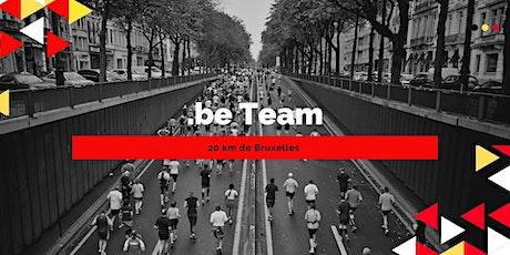 .be Team billets