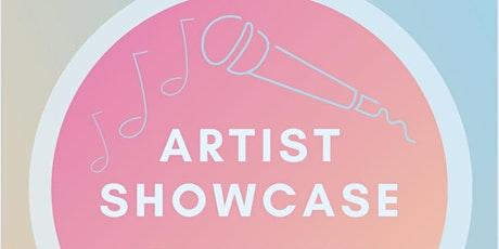 Access Creative College Artist Showcase tickets
