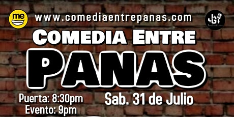 Comedia Entre Panas / Hyenas Comedy Club Fort Worth, TX tickets