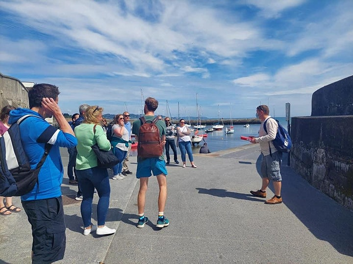 Myths and Legends  - Bray Walking Tour image