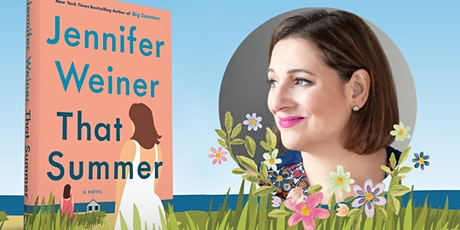 """Jennifer Weiner on tour for """"That Summer"""" tickets"""