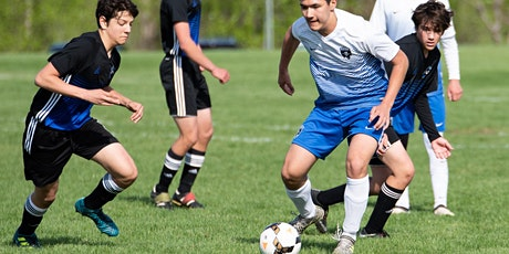 Scoutedfootball Talent ID Trial -  Spring 2022 tickets