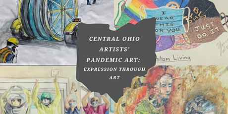 Grand Opening Reception: Central Ohio Artists' Pandemic Art tickets
