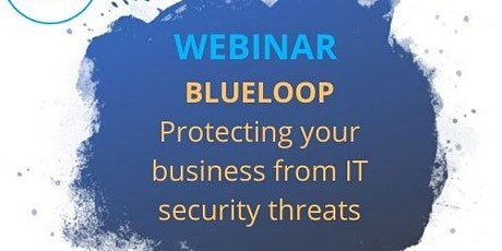 Protecting your business from IT security threats tickets