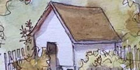 Schneider Haus Exclusive Events -Painting En Plein Air with Candice Leyland tickets