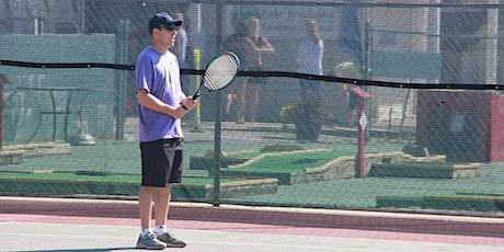 Abilities Tennis Summer Play Days at Chapel Hill Tennis Club tickets