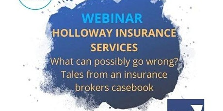 What can possibly go wrong? Tales from an insurance brokers case book tickets