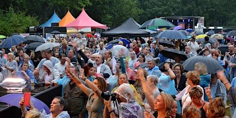 MooiWasDieTijd Festival tickets