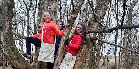 Seven Lochs  Summer Family Play at Cardowan Moss tickets