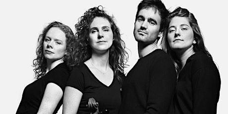 Belinfante Quartet tickets