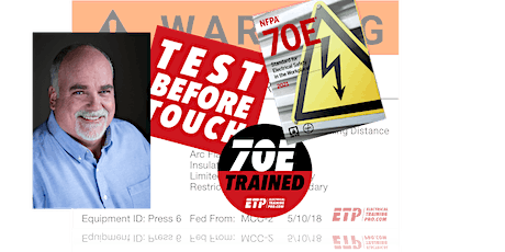 Electrical Safety For Qualified Workers 4-hour Webinar With Daryn Lewellyn tickets