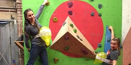 Cb2A2021 Climbing PRIMARY After School - 6 Wk Course - X06W tickets
