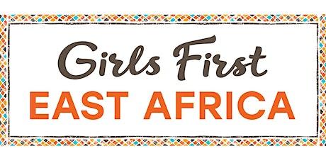 Girls First Summit 2021 tickets