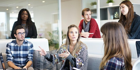Nouveaux modes de leadership en entreprise |Leaders Master Class billets