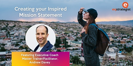 Creating your Inspired Mission Statement tickets