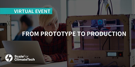 From Prototype to Production tickets