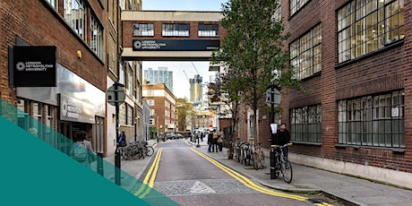 Campus Tour – School of Art, Architecture and Design tickets