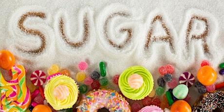 Lick the Sugar Habit tickets
