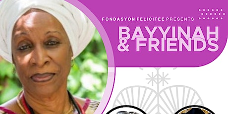 Bayyinah & Friends feat. Education Expert Akil Bello tickets