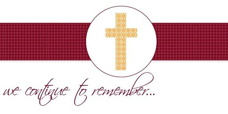 Mass of Remembrance 2021 tickets