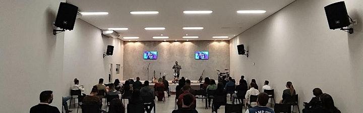 Imagem do evento Culto de Celebração - Oitava Matozinhos  27/06 (18