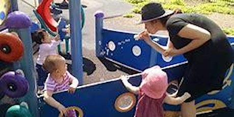Creating Outdoor Learning Environments for Infants and Toddlers tickets