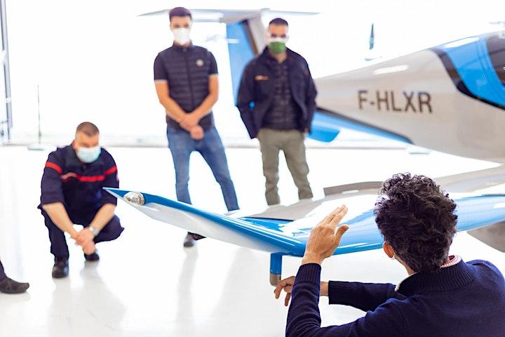 Image pour Journée Porte Ouverte chez Elixir Aircraft