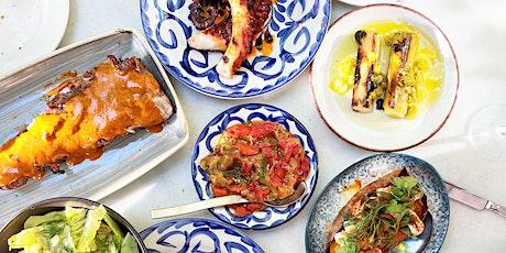 A taste of Atlantic Spain at Ibérica Victoria tickets