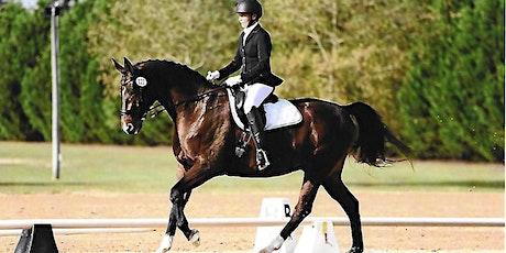 25th Annual Franklin County Regional Horse Farm Tour tickets