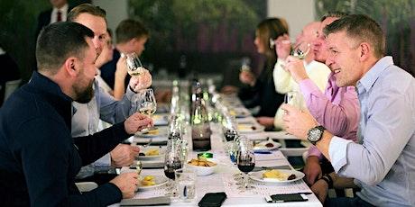 Klassisk vinprovning Västerås | Steam Hotel Den 06 November tickets