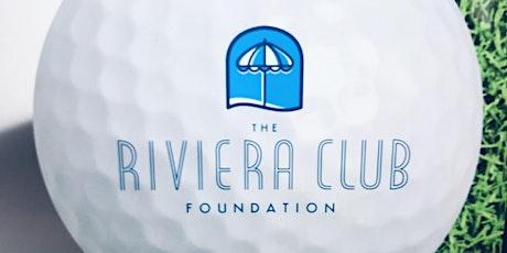 2nd Annual Riviera Club Foundation Golf Fundraiser at Saddlebrook Golf Club tickets