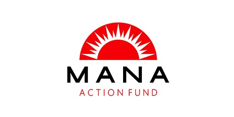 MANA Action Fund Launch Reception tickets