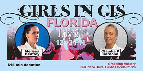 Girls In Gis Florida-Eustis Event tickets