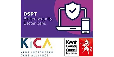 DSPT Workshop: How to Register tickets