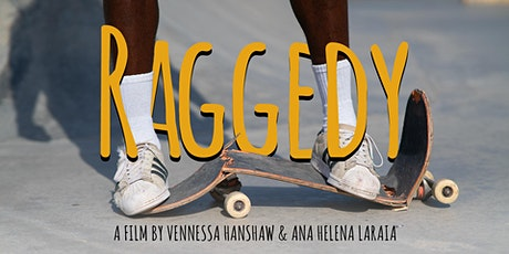 Raggedy Short Documentary Screening tickets