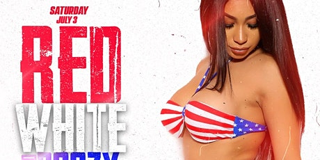 Red White and Boozy 4th of July weekend celebration tickets