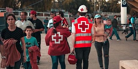 Primeros Auxilios + RCP: Sábado por la tarde! entradas