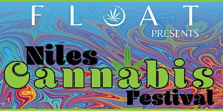 NILES CANNABIS FESTIVAL tickets
