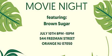 Brwnbox Presents: Movie  Night tickets