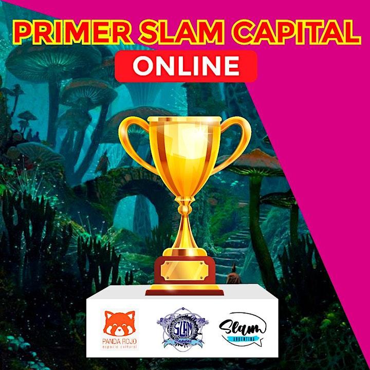 Imagen de Primer Slam Capital Online