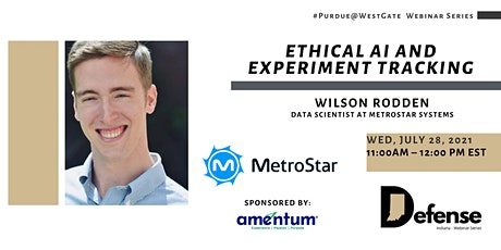 Ethical AI and Experiment Tracking tickets