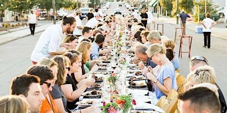 Foothills Dinner on Main tickets