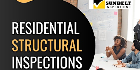 Residential Structural Inspections tickets