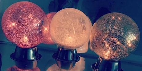 Wiz Craft #2 Make&Take: DIY Crystal Ball Nightlights tickets