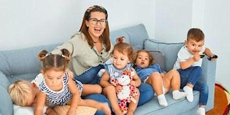Paediatric First Aid - Level 3 RQF (2 Day) - Leighton Buzzard tickets