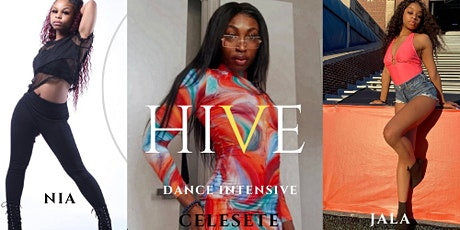 Hive Dance Intensive- July 10th tickets