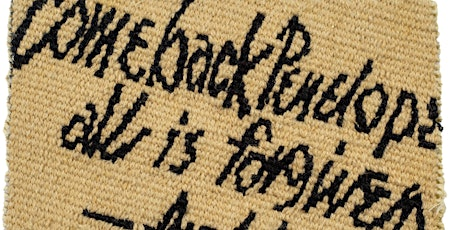 Virtual Curator Tour: Archie Brennan Tapestry Goes Pop! tickets